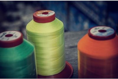 AMANN SEWING THREADS: DESIGN AND TECHNICAL PERFORMANCE