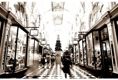 HUETE SHOESHINE MACHINE: THE CHRISTMAS PERFECT GIFT