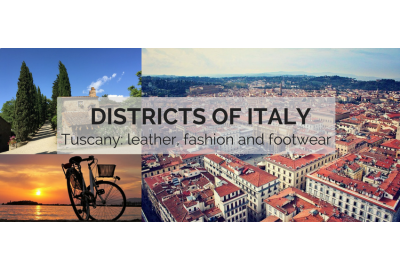 TUSCANY SHOE DISTRICT