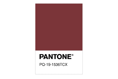 PANTONE: WHICH THE COLOUR FOR F/W 2018