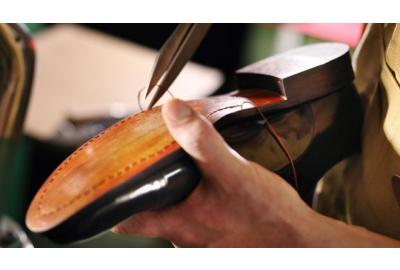 DISCOVERING AN ANCIENT CRAFT: THE SHOEMAKER