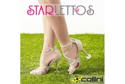 STARLETTOS HEEL PROTECTORS FOR GRASS