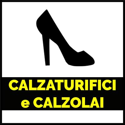 Calzaturifici e Calzolai