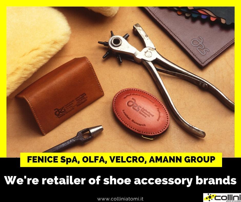 Collini, the retailer of shoe accessory brands
