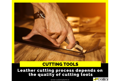Collini Atomi di Scarpa, a worldwide retailer of the highest quality of cutting tools.