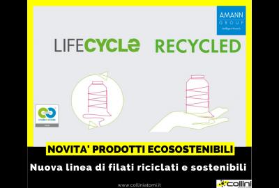 https://www.colliniatomi.it/it/blog/Nuovi-filati-riciclati-e-sostenibili-AMANN