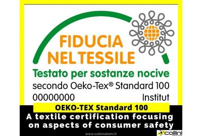 OEKO-TEX Standard 100: safety for the consumer