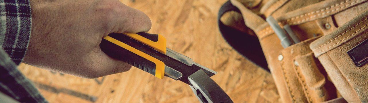 OLFA® spare blades
