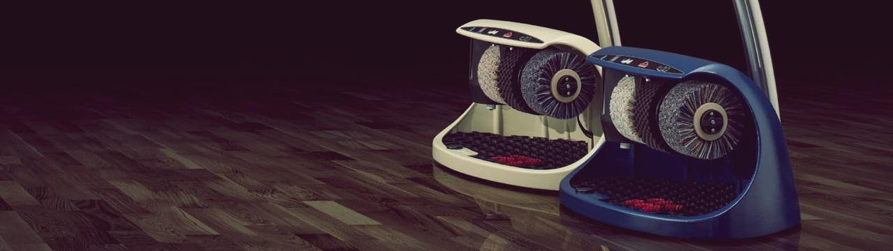 Macchine Lucidascarpe
