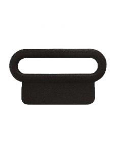 Anello cucibile in plastica art. A958