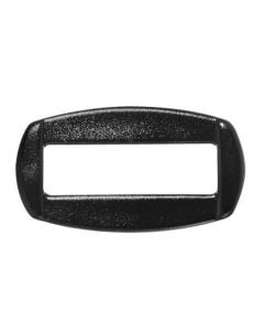 Anello rettangolare in plastica art. A901