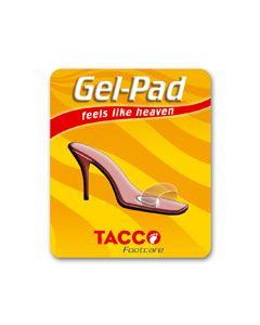 Cuscinetti antiscivolo GEL-PAD Tacco ® (confezione da 1 paio)