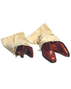 Sacchetti in flanella per calzature da Donna e da Uomo