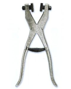 Tongs-to-close-bag-clamps