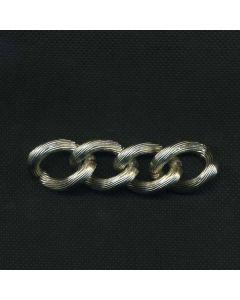 Catena in alluminio art. G500RZ2