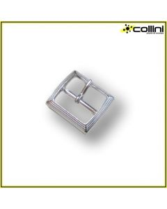 Double buckle with prong 20 mm wide pitch 35052