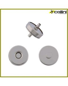 Magnetic closure without button A/8999