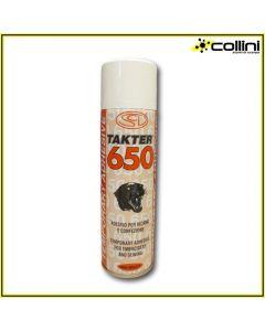 TAKTER ® 650 - Adesivo temporaneo spray