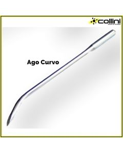 CURVED Needle for Sewing Awl