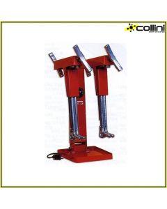 Allarga Scarpe e Stivali professionale ULTRA LUNGA elettrica (art. ALLST220V)