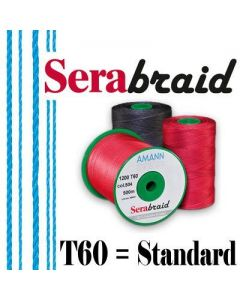 SERABRAID-T60-polyester-STANDARD-braided-thread-not-waxed