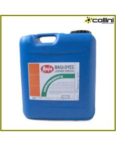 Magix MAGI-DYES Leather Stretch Softener (5 litre)