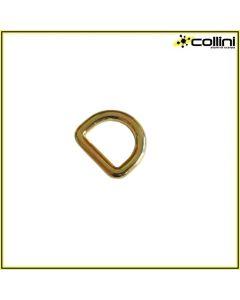Anello A D 15X12X4 passo 15 mm art. C 6032