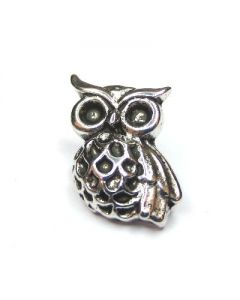 Big owl studs with rivet BC5076