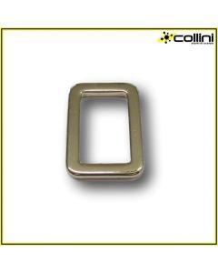 Anelli rettangolari a sezione quadrata con angoli smussati C/5457