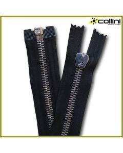 Cerniere divisibili in metallo (H 8 mm - lunghezza 75 cm)