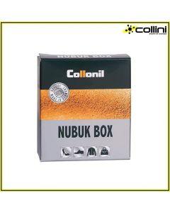 Gomma con para NUBUK BOX Collonil