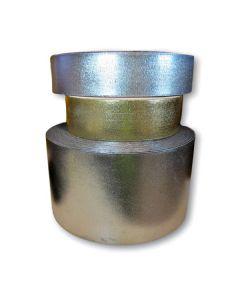 Elastico Laminato Metallizzato (al metro)