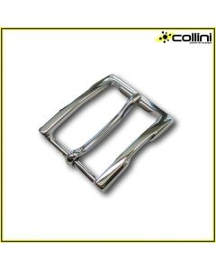 Half buckle with prong F4983- 35 mm