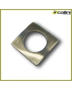 Plaque buckle F5602 30-mm