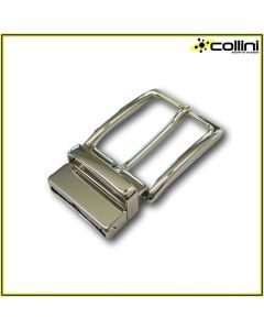 Double-face Buckle for belts 35 mm wide pitch FAG-AR04