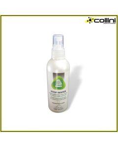 Impermeabilizzante a base alcolica per nubuck e pelli scamosciate - STOP-WATER