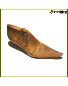 '90s wooden shoe last (art. 451542)