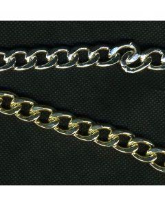 Catena in alluminio art. G350 LAMINATA