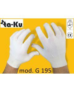 Guanti in nailon mod. G 195 TA-KU®