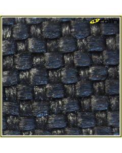 Tessuto rafia L5402 - colore nero
