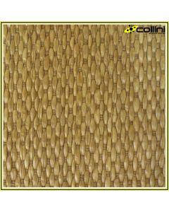 Tessuto rafia L5439 - colore paglia
