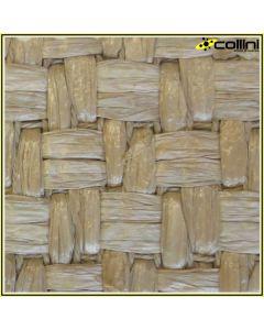 Tessuto rafia art. L5486 - colore lino