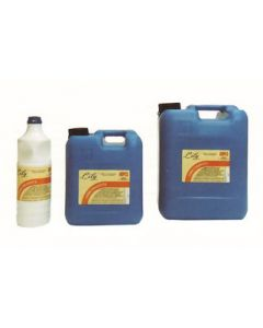 Lily soft leather softener (5 litre jug)