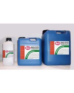 Magix MAGI-DYES Leather Stretch Softener (5 litre jug)