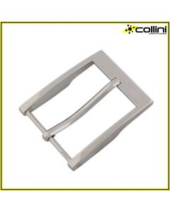 Half buckle with tongue 40 mm wide pitch D/0314