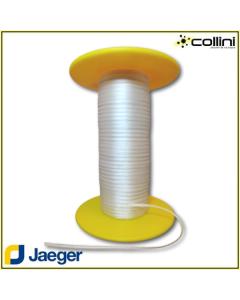 Nastro Autoadesivo Intrecciato Resistente JAEGER art. 34183 (in bobina 50 mt)