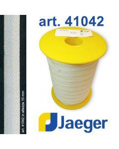 Nastro autoadesivo con cimose per stivali art. JAEGER 41042