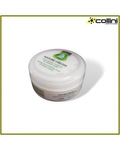 NATURE CREAM - Crema pulente e nutriente per articoli in pelle (100 ml)