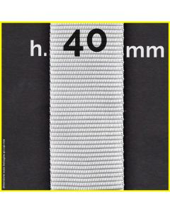 Polypropylene ribbon 40 mm wide