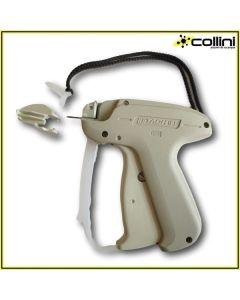 Pistola infila cartellini mod. FINE (ago ø 1,3 mm)
